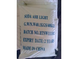 Jual Soda Ash light