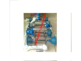 Jual WATER SAMPLER HORIZONTAL