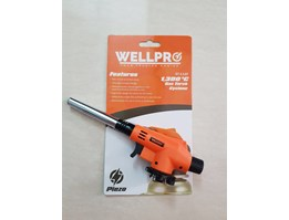 Jual Wellpro gas torch type 2201 new product cheap prize