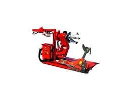 Jual tyre changer for Truck and Bus