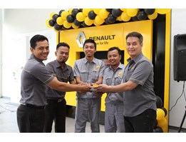 Jual service and spartpart
