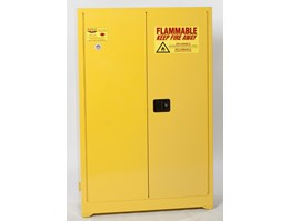 Jual Flammable Safety Cabinet