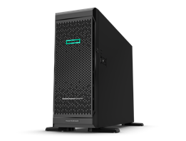 Jual HPE ProLiant ML350G10-819 (Xeon B3106, 8GB, 1TB)