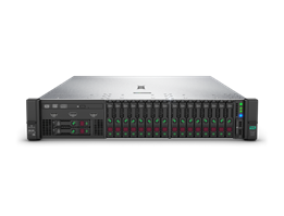 Jual HPE ProLiant DL380G10-564 (Intel Xeon B3106, 16GB)