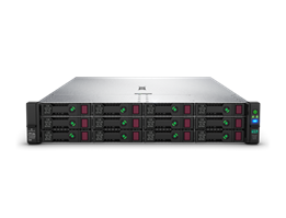 Jual HPE ProLiant DL360G10-961 (Intel Xeon B3106, 16GB, 1TB)