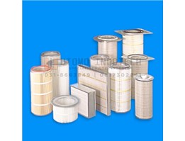 jual filter dust collector