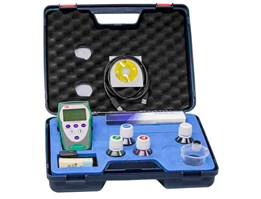 Jual PORTABLE pH/mV-TEMPERATURE METER
