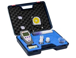 Jual PORTABLE CONDUCTIVITY METER