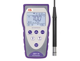 Jual PORTABLE DISSOLVED OXYGEN METER
