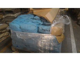 Iron Oxide Blue Yipin