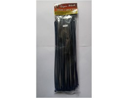 Kabel Ties 300 (Hitam)