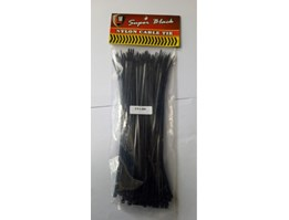 KABEL TIES 2,5X200 Hitam