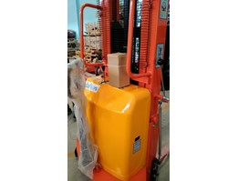 Jual SEMI ELECTRIC STACKER DALTON