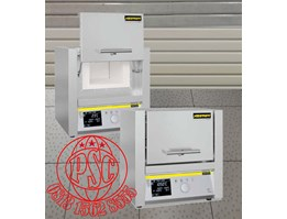 Jual Muffle Furnaces Model LT Flap Door Nabertherm