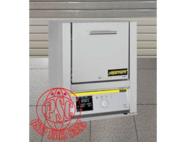 Jual Muffle Furnaces Model L Flap Door Nabertherm