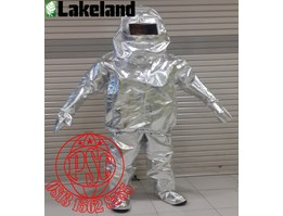 Jual Heat Protective Clothing 900 Fyrepell