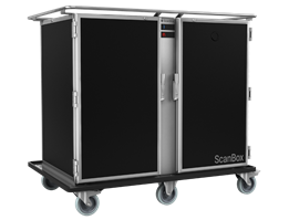 Jual Banquet Line Duo AC12 + H12 ScanBox (FOOD BOX)