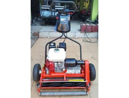Jual Green Mower Jacobsen Second Rekondisi
