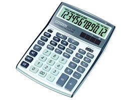 Jual CITIZEN Desktop Calculator (CCC, CDC, ECC)