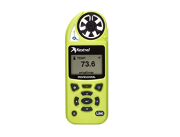 Kestrel 5200 Professional Environment Meter with Link