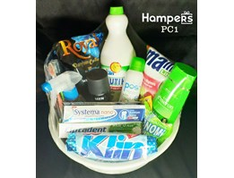 HampeRS Personal Care 1