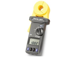 Jual PROVA-5601 Clamp-on Ground Resistance Tester