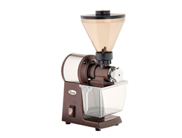 Jual Shop Coffee Grinder With Drawer 01 Santos
