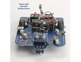 Jual AAR: AAR Arduino Robot Product Features