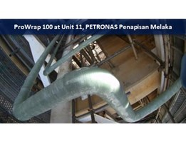 Jual Composite Wrap, Wrapping Tape