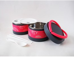 Jual LUNCHBOX ROUND SEALED