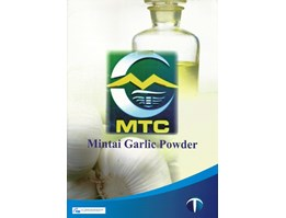 Jual GARLIC POWDER