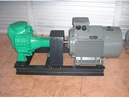 Jual Horizontal Pump di Indonesia, Agen, Distributor, Supplier