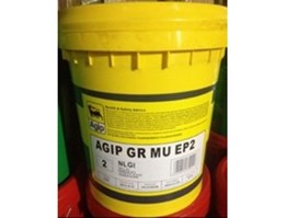 Jual AGIP GREASE MU EP 2
