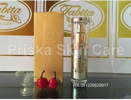 Kosmetik Tabita Skin Care Asli Matt Finishing