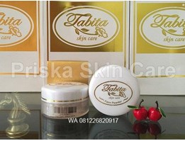 Kosmetik Tabita Skin Care Face Powder