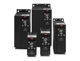 DANFOSS VLT2800 INVERTERS 2875