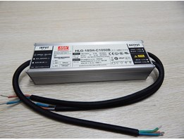 Jual MEANWELL LED Driver HLG-120H