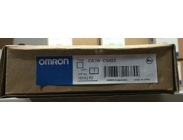 Jual OMRON Cable CS1W-CN323