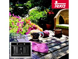 TEKA Coffe Machine CML 45 S