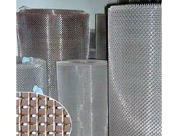 Jual Wire Mesh Stainless Steel, Mesh Stainless Steel, Wiremesh