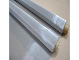 Jual Wire Mesh Stainless