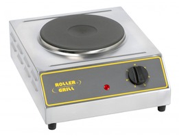 Jual Roller Grill Electric Boiling Top Model ELR 2