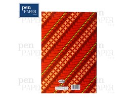 Jual MIRAGE/PAPERLINE HARDCOVER FOLIO 200F 200 SHEETS/BOOK 1book