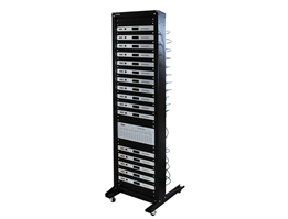 Jual A4 Server Network Cabinet (Open Rack)-FALCOM
