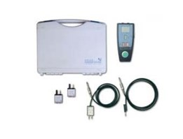 Universal Tester for voltage detection, CAP - Phase
