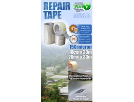 Greenhouse Repair Tape (Lakban UV)