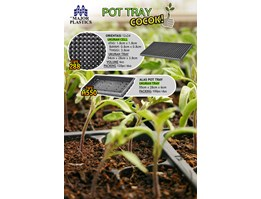 Jual Pot Tray/Seedling Tray