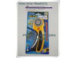 Jual OLFA Safety Rotary Cutter (RTY-2/DX)