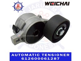 Jual AUTOMATIC TENSIONER 612600061287 WP10
