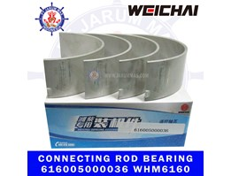 Jual CONNECTING ROD BEARING 616005000036 WHM6160